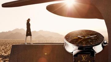 Tambour Horizon智能腕表,高清壁纸图片-好运图库