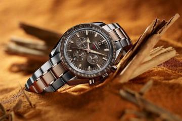 欧米茄海马系列手表,高清壁纸图片-好运图库