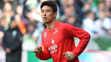 2018韩国国家男子足球队-好运图库