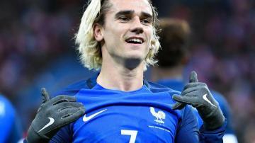 2018法国国家男子足球队-好运图库