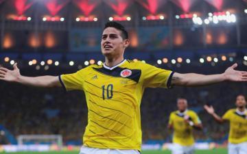 2018哥伦比亚国家男子足球队-好运图库