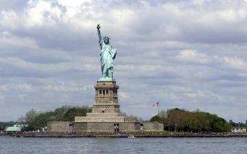 感受纽约的奢华,高清壁纸图片,各国建筑-好运图库