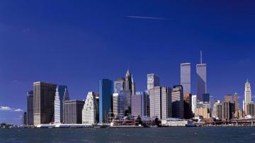 迷失在曼哈顿高清图片-好运图库