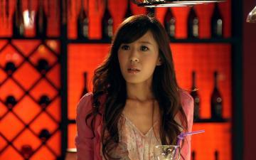 《爱情公寓4》陈美嘉高清图片-好运图库