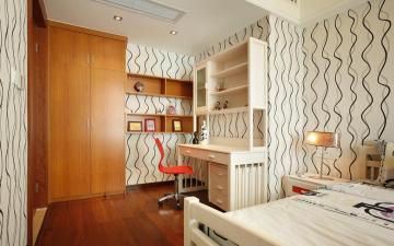 室内设计样板