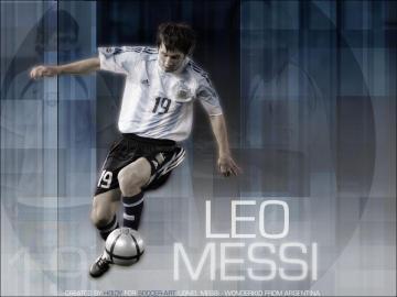 梅西过人,高清壁纸图片,足球-好运图库