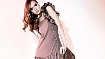 欧美美女时尚街拍