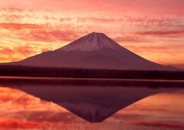 日本活火山-好运图库