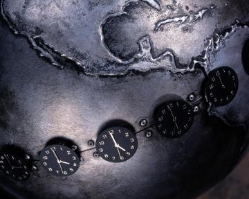 千年生物图集【第一篇】时间钟表专区