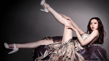 女神美腿迷人写真,高清壁纸图片,大陆美女-好运图库