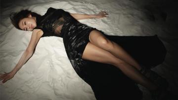 刘仁娜气质性感写真,高清壁纸图片,日韩美女-好运图库