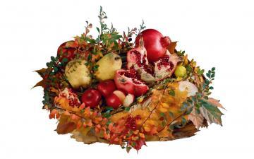 宽屏系列【九】水果图集,高清壁纸图片,水果蔬菜-好运图库
