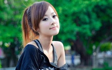 台湾人气美女果子mm