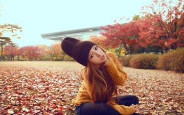 韩国街拍 裴紫绮,高清壁纸图片,大陆美女-好运图库