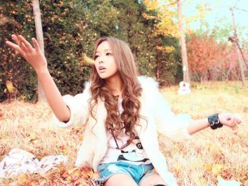 裴紫绮青春美少女户外写真,高清壁纸图片,大陆美女-好运图库