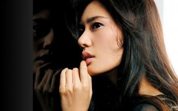 秋瓷炫照片,高清壁纸图片,日韩美女-好运图库