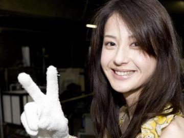 松本若菜写真,高清壁纸图片,日韩美女-好运图库