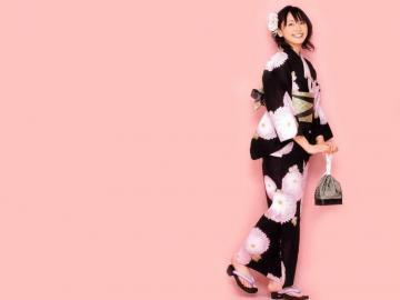 演员新垣结衣,高清壁纸图片,日韩美女-好运图库