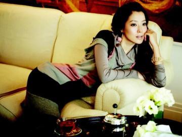 韩国美女金喜善,高清壁纸图片,日韩美女-好运图库