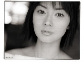 伊东美咲,高清壁纸图片,日韩美女-好运图库