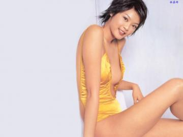 台湾人气美女果子mm,高清壁纸图片,港台美女-好运图库