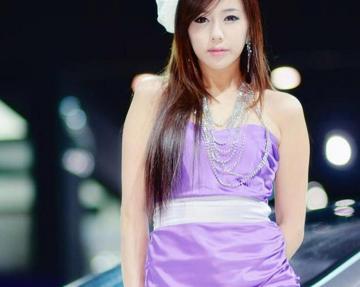 紫色诱惑-尹惠熙