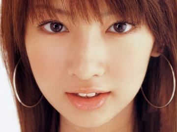可爱的山川景子,高清壁纸图片,日韩美女-好运图库