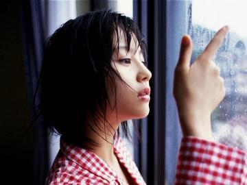 堀北真希,高清壁纸图片,日韩美女-好运图库