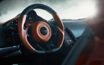 迈凯轮MP4-好运图库