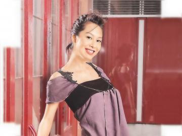 朱茵,高清壁纸图片,港台美女-好运图库