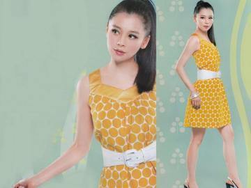 台湾美女明星徐若瑄,高清壁纸图片,港台美女-好运图库