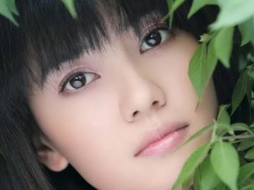 清纯女孩高圆圆-高清壁纸图片-大陆美女-好运图库