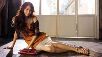 韩国女星林允儿高清图片-好运图库
