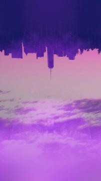 高贵的紫色高清手机壁纸-好运图库