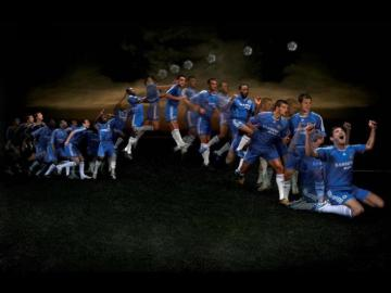 切尔西-高清壁纸图片-足球-好运图库
