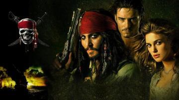 《加勒比海盗2:聚魂棺》,剧照图片,高清壁纸,欧美影视-好运图库