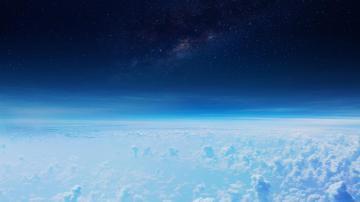 云在风里飞中,高清壁纸,摄影图片,静物写真-好运图库