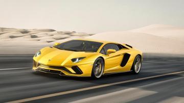 世界顶级的豪华跑车,高清图片,汽车壁纸-好运图库