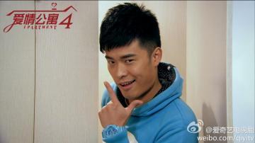 爱情公寓4搞笑图片,剧照图片,高清壁纸,中国影视-好运图库