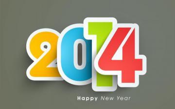 2014年新年快乐
