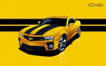雪佛兰大黄蜂,高清图片,汽车壁纸-好运图库