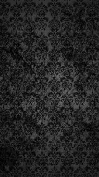 黑暗黑色蕾丝高清手机壁纸-好运图库