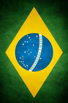 巴西标志,锁屏图片,高清手机壁纸,标志-好运图库