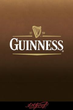 Guinness,锁屏图片,高清手机壁纸-好运图库