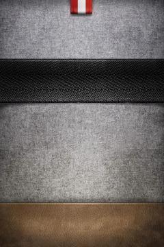 黑色条纹带,锁屏图片,高清手机壁纸-好运图库