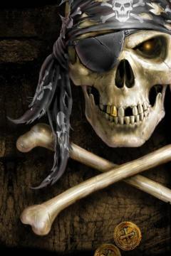 海盗,锁屏图片,高清手机壁纸-好运图库