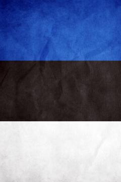 爱沙尼亚国旗,锁屏图片,高清手机壁纸-好运图库