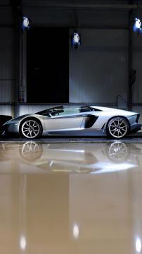 Aventador,锁屏图片,高清手机壁纸,汽车-好运图库