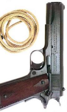 老式手枪,锁屏图片,高清手机壁纸,军事-好运图库