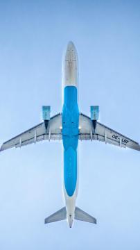 飞机起飞,锁屏图片,高清手机壁纸,军事-好运图库